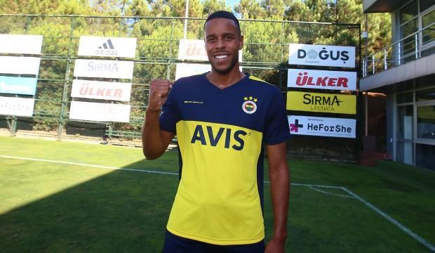 Fenerbahçe'de Mathias Zanka yolcu