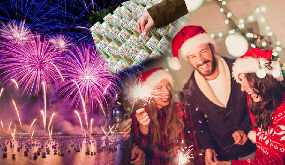 Yılbaşı kutlamak günah mı, Noel kutlaması nereden geliyor? Yılbaşı çekilişi haram mı? - Masiva Haberleri