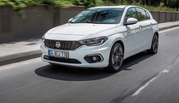 Fiat Egea'nın temmuz ayı fiyat listesi açıklandı