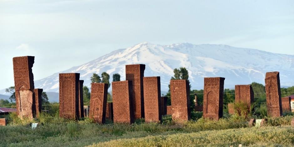 Her köşesi açık hava müzesi Türkiye'de görülmesi gereken 18 antik kent