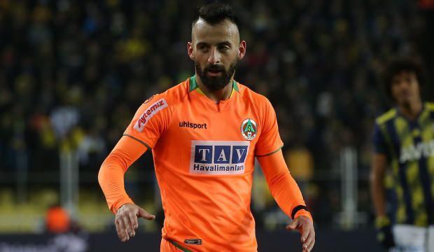 Trabzonspor, Siopis transferini KAP'a bildirdi