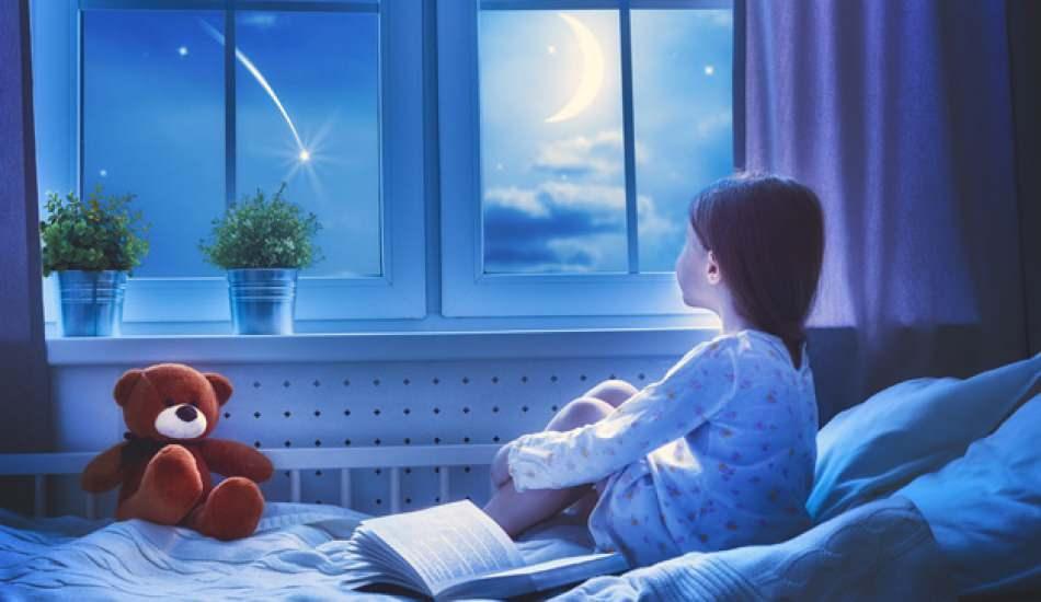Rüyada kız çocuğu görmek ne anlama gelir? Diyanete göre rüyada kız çocuğu görmek...