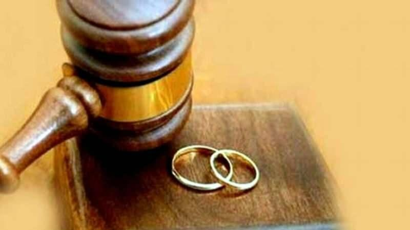 Türkiyede artan boşanma oranları