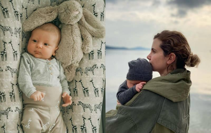 ayşecan tatarinin müjgan kızı ve kızıyla paylaştığı rekor beğeni alan fotoğrafı