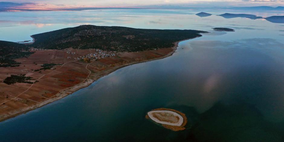 Isparta'nın doğal güzellikleriyle hayran bırakan Mada Adası