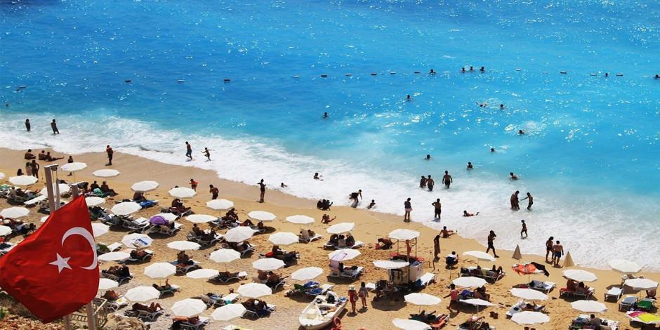 Türkiye 11 ayda 14,5 milyon turist ağırladı