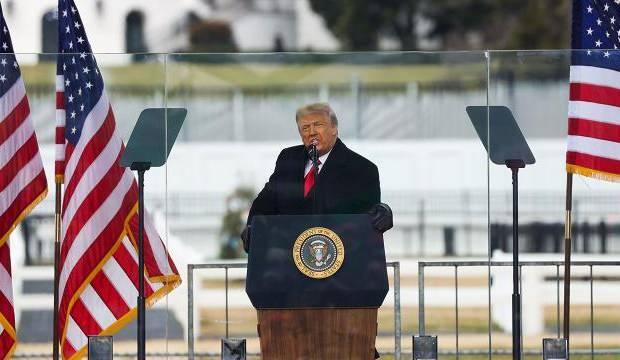 Cumhuriyetçiler: Trump azline yol açabilecek suçlar işledi