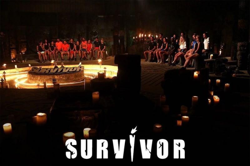 Survivor ilk eleme adayı