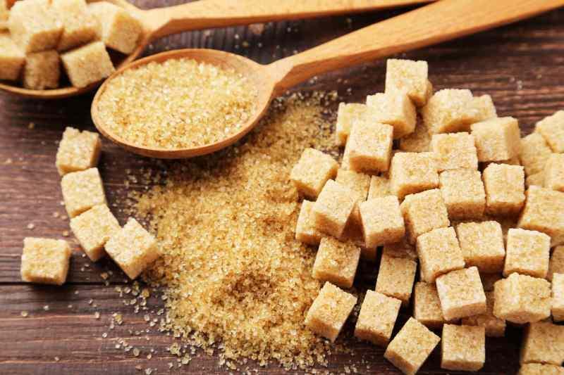 Esmer şeker nerelerde kullanılır