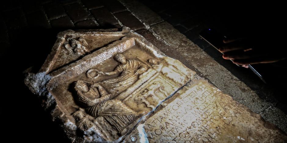 Bursa'da 2 bin yıllık keşif!