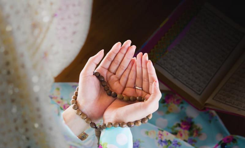 En güzel dua sözleri