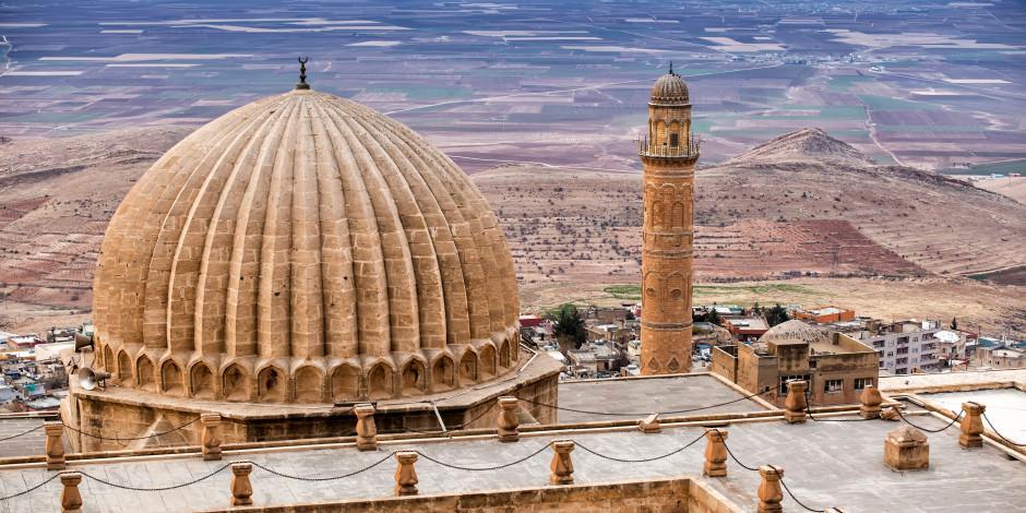 """Güneydoğu turizmi dünyaya açılıyor! 5 dilde """"Mezopotamya"""" gezi rehberi"""