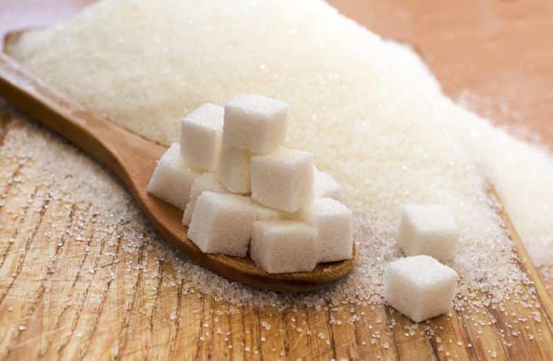 Beyaz şeker hangi tatlılarda kullanılır