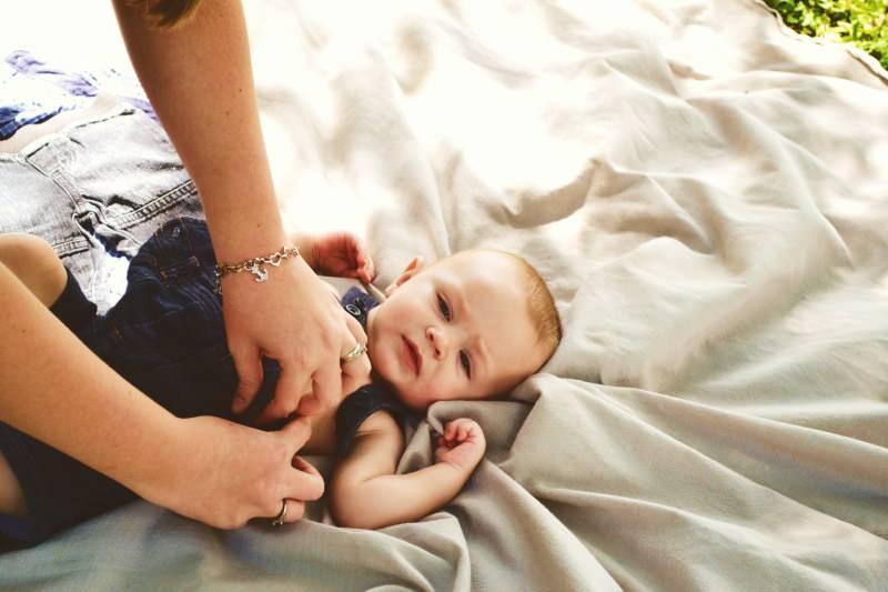 bebeklerde kabızlık nedenleri