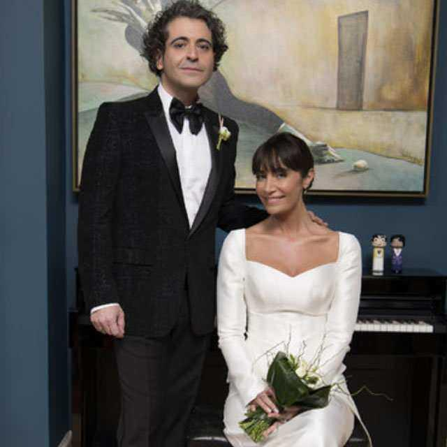 Sıla ve Hazer Armani boşandı