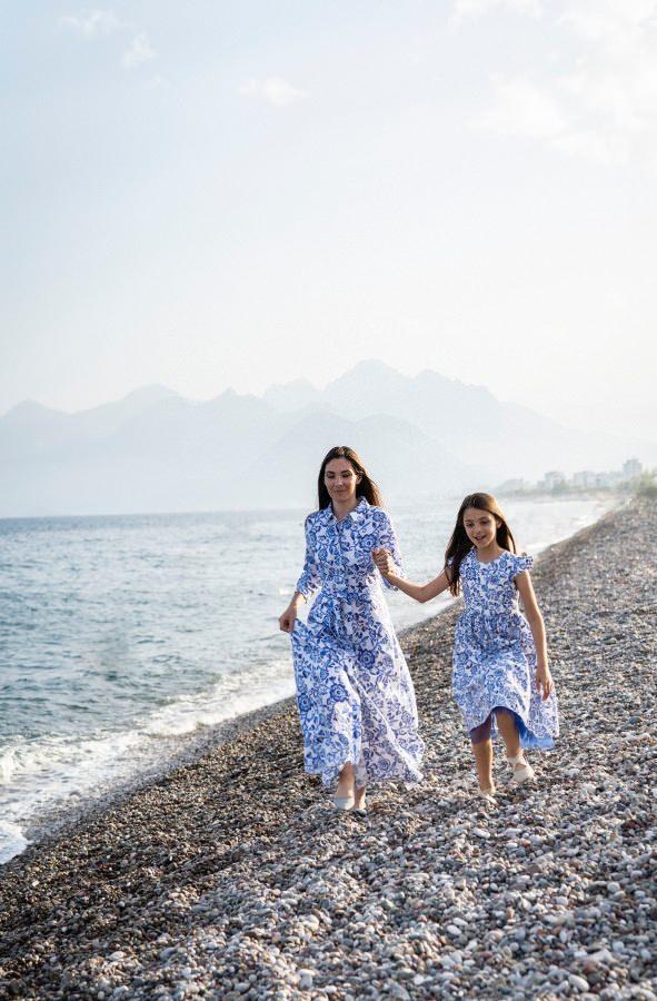 Trump'ın kızı Arabella'nın kıyafeti Türkiye'den