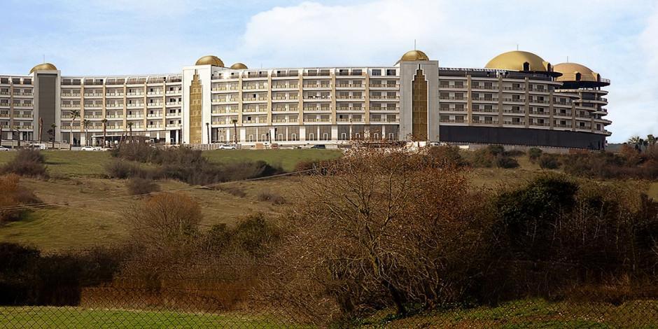 Yalova'nın termal otellerinde sömestr şenliği!