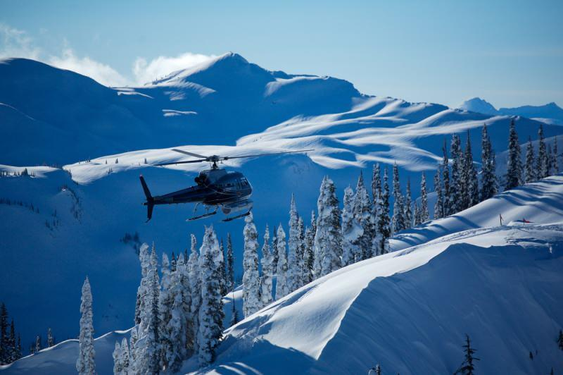 Dünyada çok fazla bilinmeyen kayak merkezleri