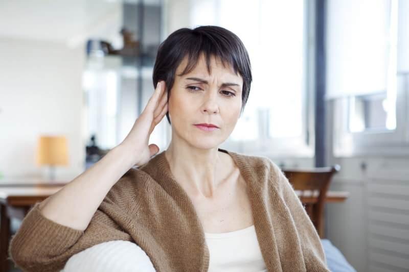 meniere kulak çınlamasıyla görülür