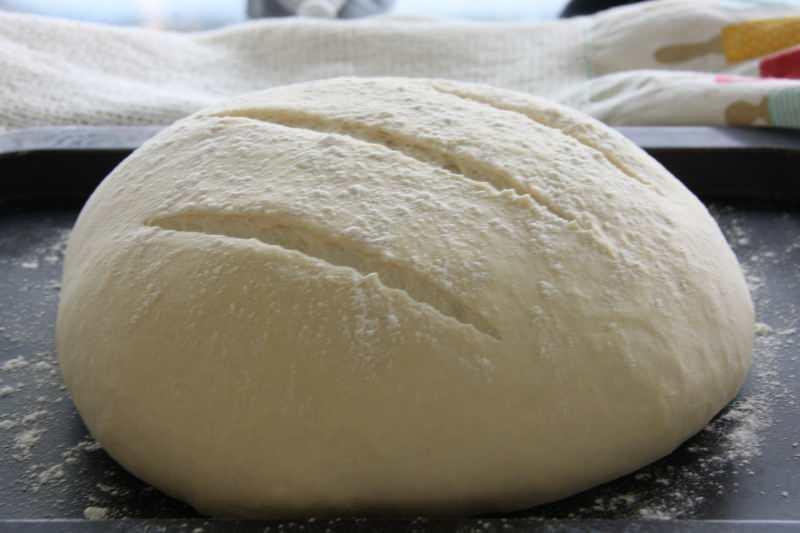 ekmeğe çizik nasıl atılır