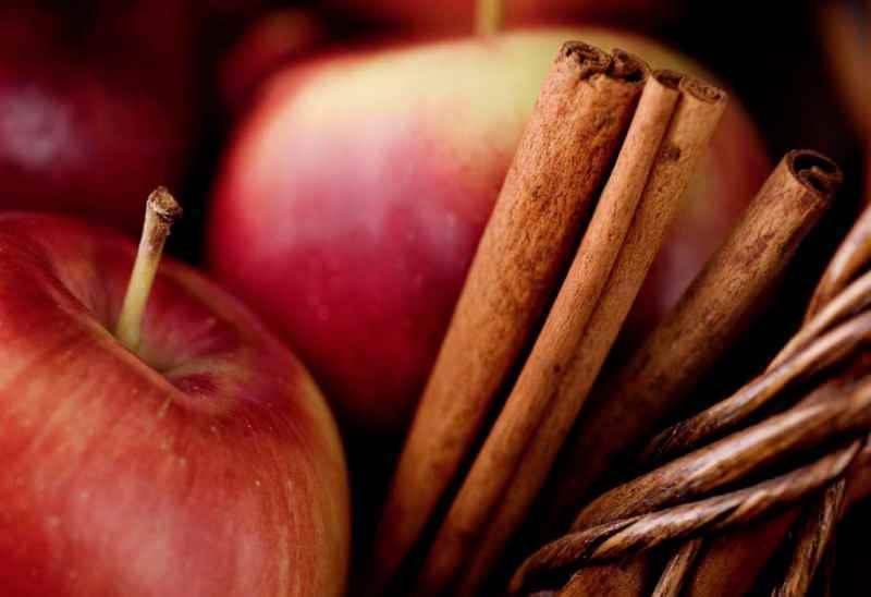 tarçın ve elma kürü ile zayıflama