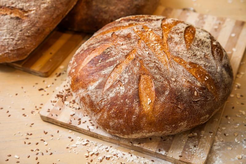 ekmek neden çizilir
