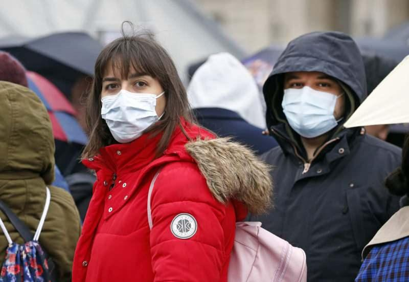 çift maske koronavirüse karşı korur mu