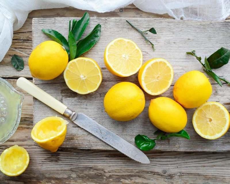 limon nasıl doğranır