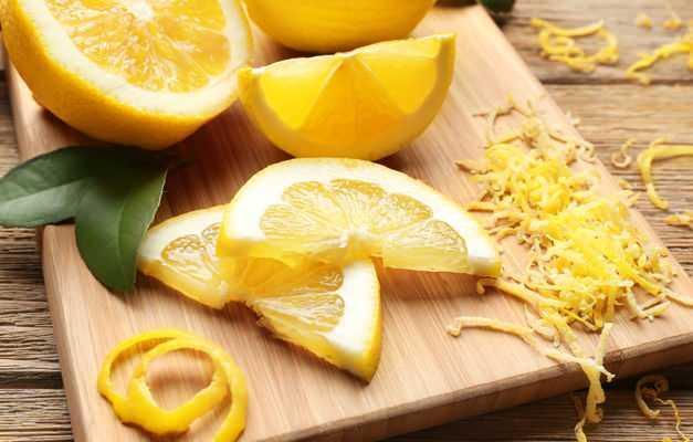 limon doğrama şekilleri