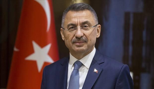 Ο Αντιπρόεδρος Oktay θα πάει στην ΤΔΒΚ