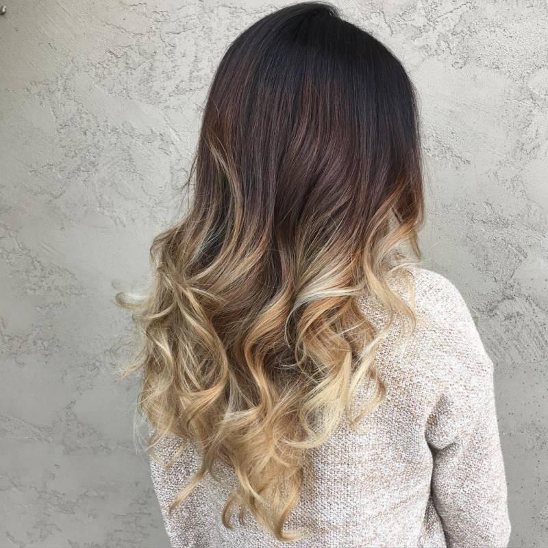 Ombre ne demek ve ombre saç çeşitleri nelerdir? En güzel ve en yeni ombre modelleri 2021