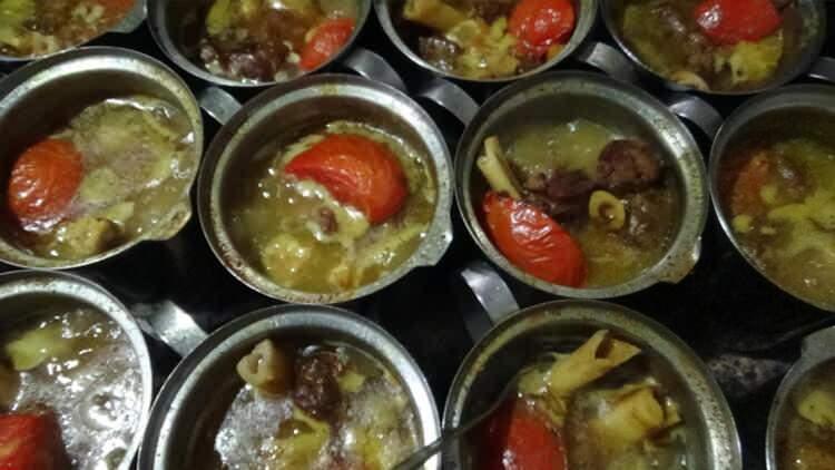 Bozbaş nedir ve bozbaş yemeği nasıl yapılır? Evde bozbaş pişirmenin püf noktaları