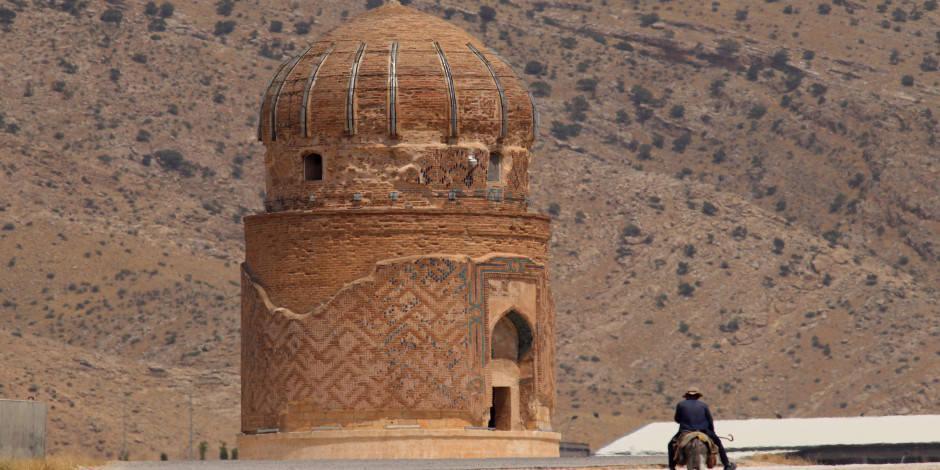 12 bin yıllık tarihi Hasankeyf turizm sezonuna hazırlanıyor