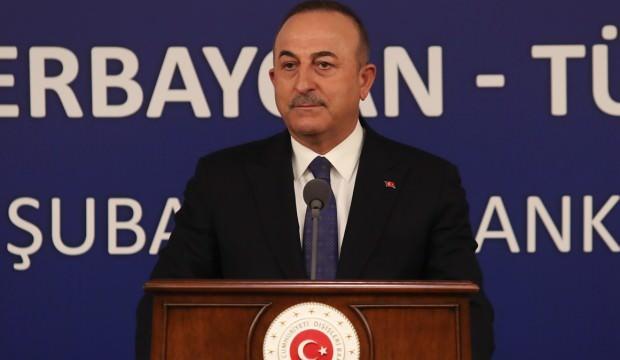 Dışişleri Bakanı Çavuşoğlu, Macaristan'a gidiyor