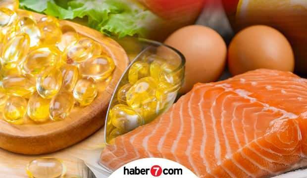 Omega 3 eksikliği nedir ne işe yarar? Omega 3 ihtiyacını karşılayan balık yağının faydaları...