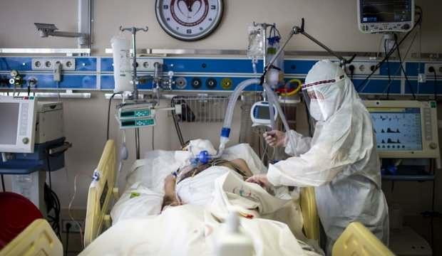 Son dakika: 25 Şubat koronavirüs tablosu! Vaka, Hasta, ölü sayısı ve son durum açıklandı