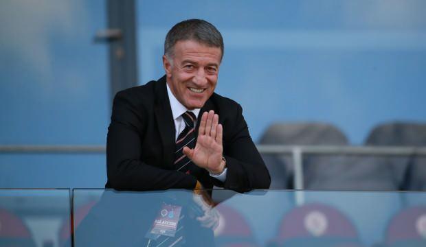 Trabzonspor, Ağaoğlu döneminde şaha kalktı
