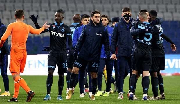 Trabzonspor'un fark yaratan özelliği!