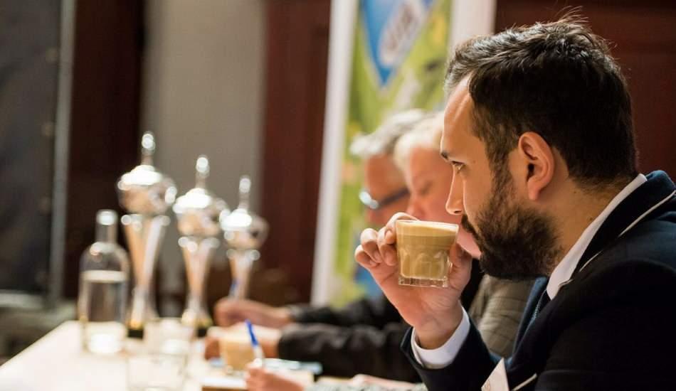 Kahve uzmanı Yunus Çakmak, Avrupa'nın en iyilerini belirledi - Yemek Haberleri