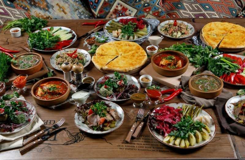 iftar ve ramazan menüleri
