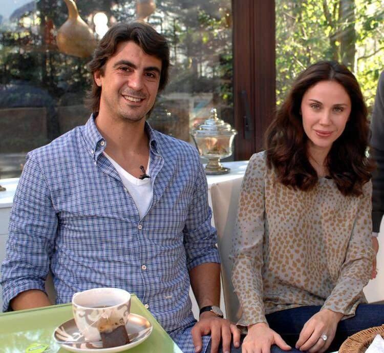 İbrahim Kutluay ve Demet Şener 2005 yılında evlenmiş, 2018 yılında boşanmışlardı.