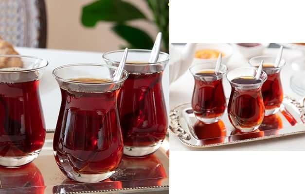 Madame Coco çay bardağı modelleri