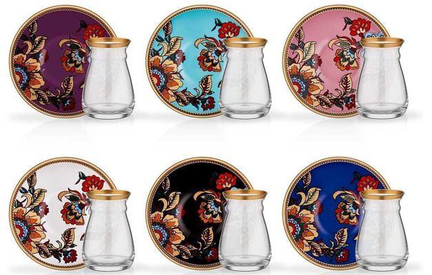 çay bardağı modelleri