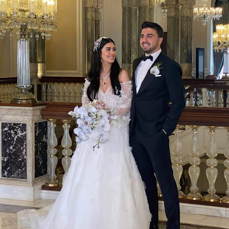 ozan tufan evlendi