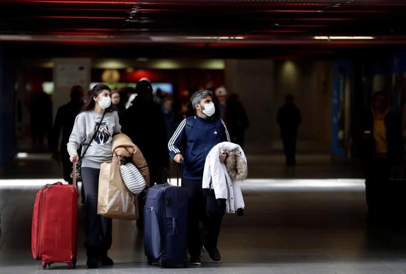 Özel araçla seyahat yasağı var mı?