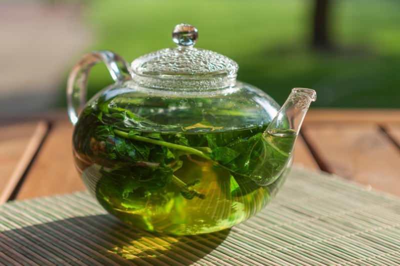 avokado çayı uzun süreli kaynatılmamalı
