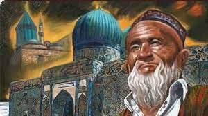Ahmed Yesevi'nin eserleri