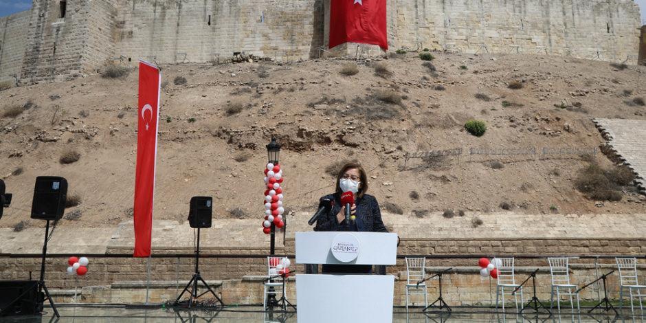 Fatma Şahin: Biz binlerce Eyfeliz, kendimize güvenelim
