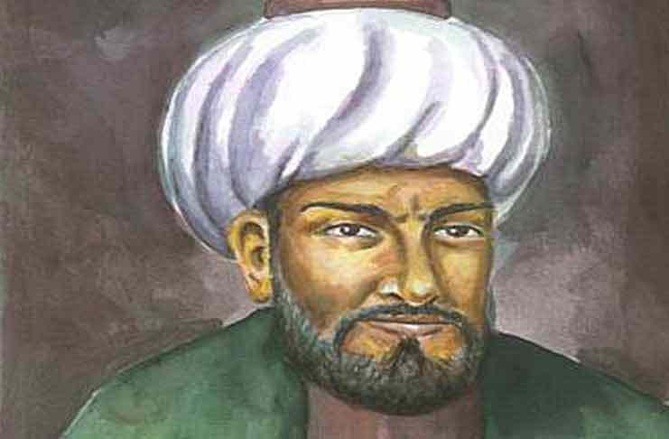 Ahmed Yesevi kimdir?