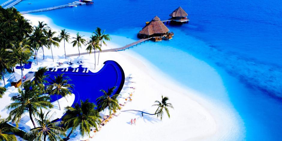 Maldivler tatile gidenlere aşı yapacak